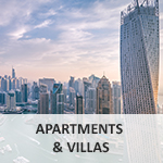 Apartments & Villas