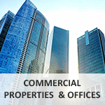 Commercial Properties & Offices
