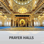 Prayer Halls